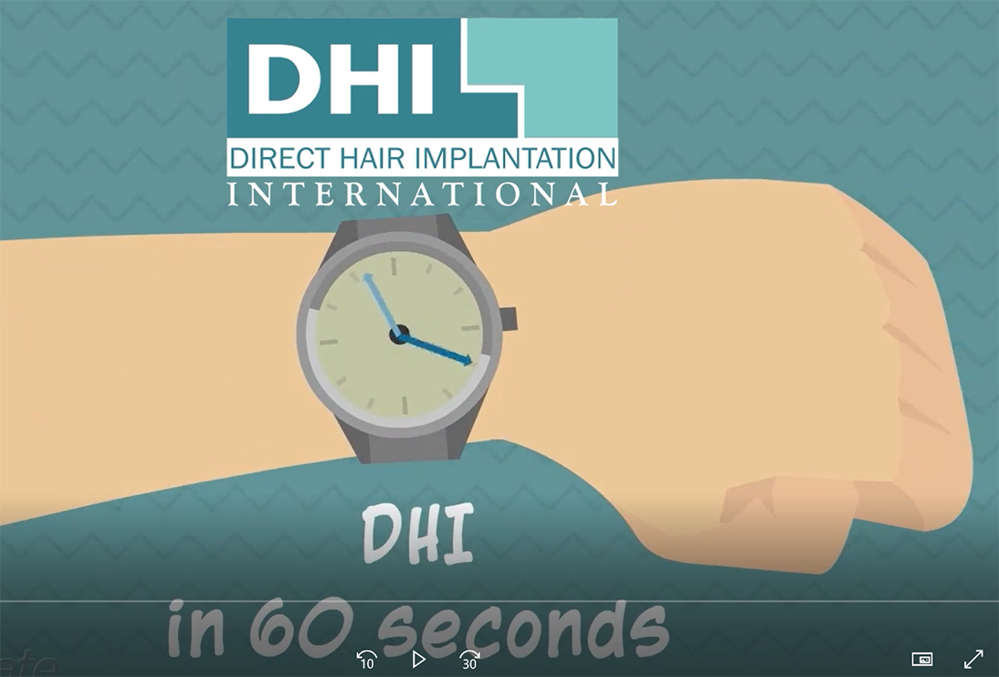 DHI Egypt in 60 second